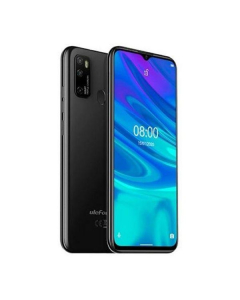 Uefone Note 9P Black