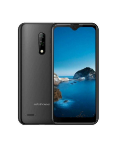 Ulefone Note 8P Black