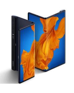 Huawei Mate Xs Interstellar Blue