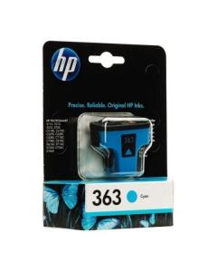 C8771EE HP 363 CYAN SM CRT-E