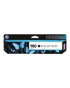D8J10A 980 BLACK ORIGINAL INK